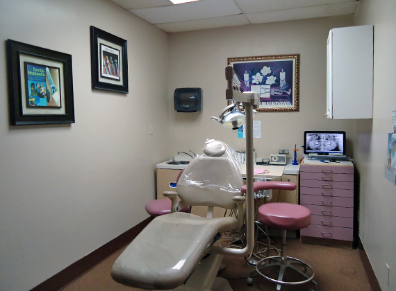 Global Dental Center - Office Tour